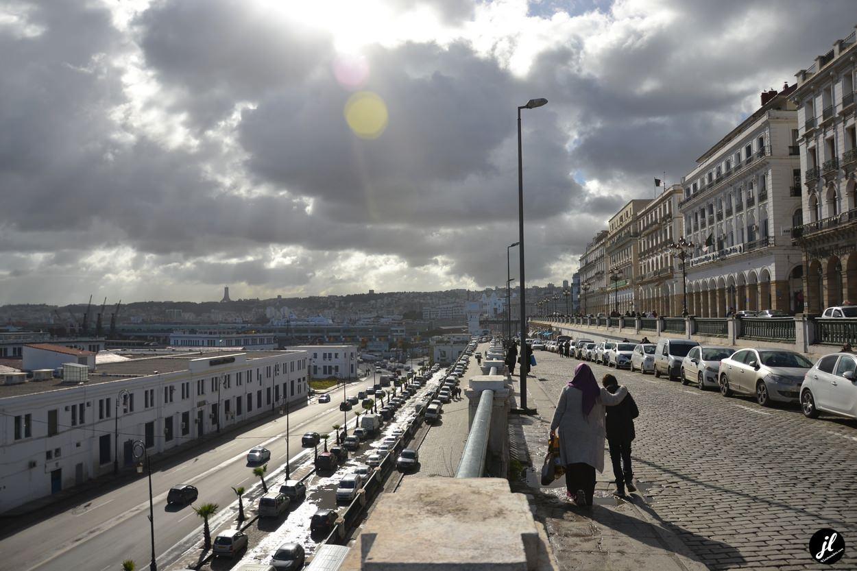 Hotels Near Algiers Airport